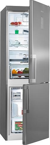 Šaldytuvas su šaldikliu KGNF 18K A3+ i...