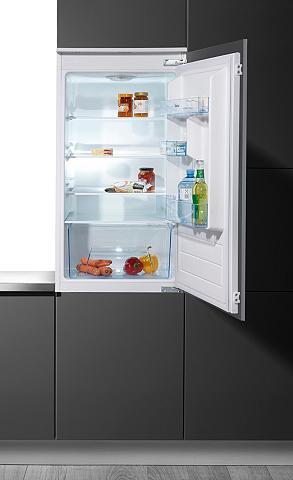 Amica Įmontuojamas šaldytuvas EVKS 16404 102...