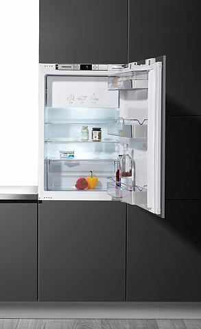 GRUNDIG Įmontuojamas šaldytuvas 877 cm hoch 55...