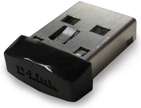 D-LINK WLAN USB laikmena adapteris »DWA-121 W...