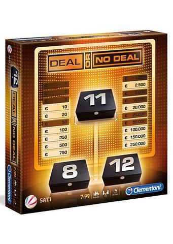 Brettspiel »Deal or no Deal«