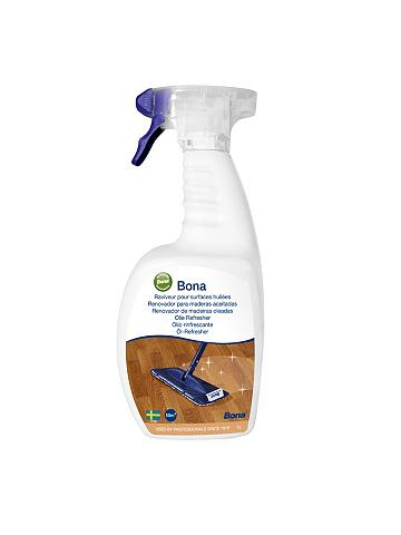 Pflegespray »Bona Öl-Refresher WP6000«...