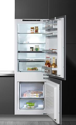 SIEMENS Įmontuojamas šaldytuvas 1578 cm hoch 5...