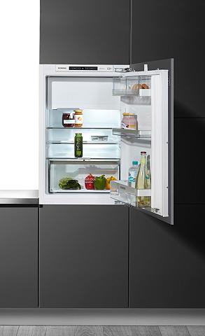 SIEMENS Įmontuojamas Įmontuojamas šaldytuvas K...