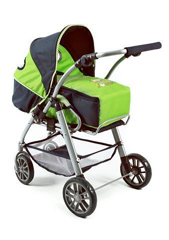 Lėlės vežimėlis »Lino«