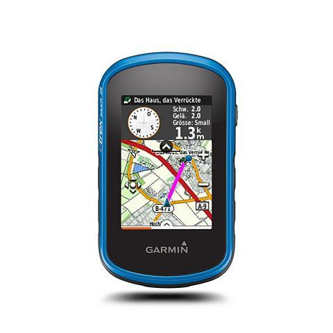 GARMIN Navigacija »eTrex Touch 25 ir TopoActi...