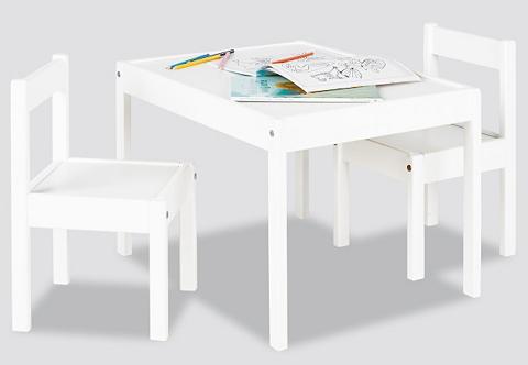 Vaikiškų baldų komplektas »Sina« (3vnt...