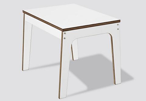 Vaikiškas stalas »Juno«