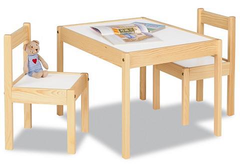 PINOLINO Žaislinis baldų komplektas »Olaf« (3vn...