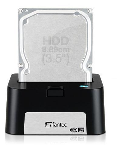 HDD Docking Treniruoklis