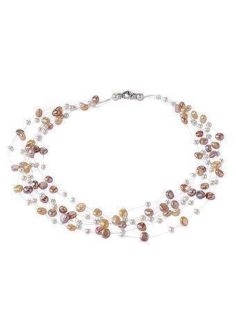 ADRIANA Perlų karoliai »La mia perla R3«