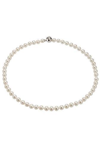 ADRIANA Perlų karoliai »La mia perla A2839-KSW...