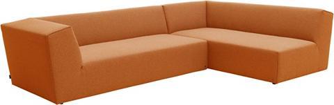 TOM TAILOR Modulinės sofos dalis iš dešinės »ELEM...