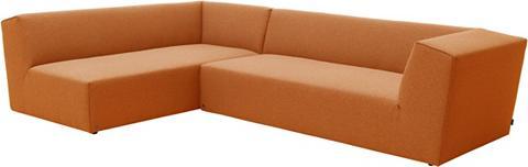 Modulinės sofos dalis iš kairės »ELEME...