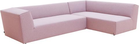 Modulinės sofos dalis iš dešinės »ELEM...