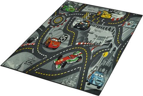 CARS Vaikiškas kilimas »« rechteckig aukšti...