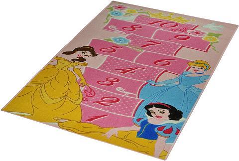 DISNEY Vaikiškas kilimas »Princess - Hüpfspie...