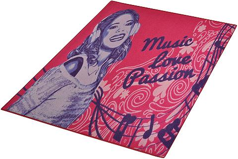 DISNEY Vaikiškas kilimas »Violetta - Passion«...
