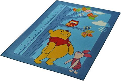Vaikiškas kilimas Winnie The Puhh Lize...