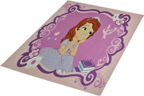 DISNEY Vaikiškas kilimas »Sophia die Erste« r...