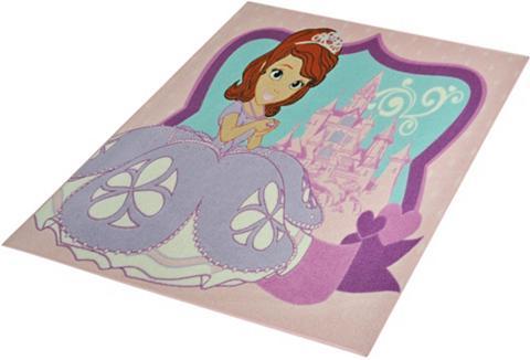 DISNEY Vaikiškas kilimas »Sofia die pirmosios...