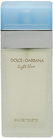 Dolce & Gabbana »light blue« Eau de To...