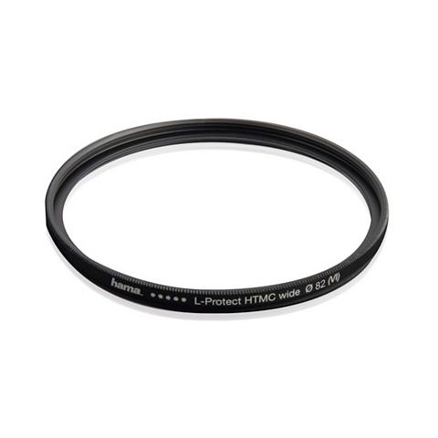 HAMA Apsauginis filtras UV HD 82 mm ultrafl...
