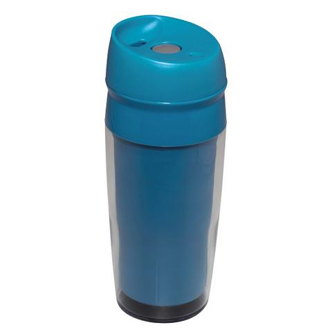 Puodelis laisvalaikio 400 ml Blau