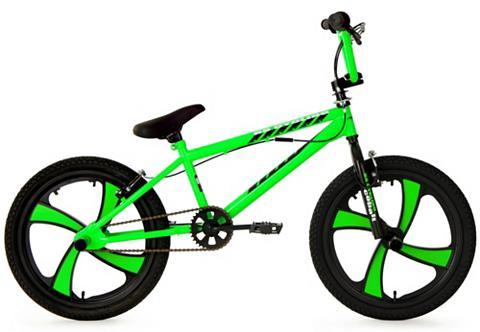 BMX dviratis 20 Zoll grün »Cobalt«