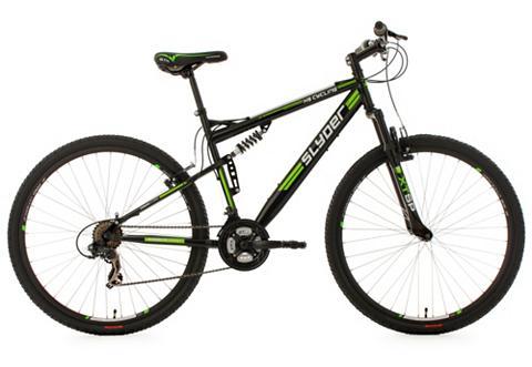 Kalnų dviratis 29 Zoll juoda spalva 21...