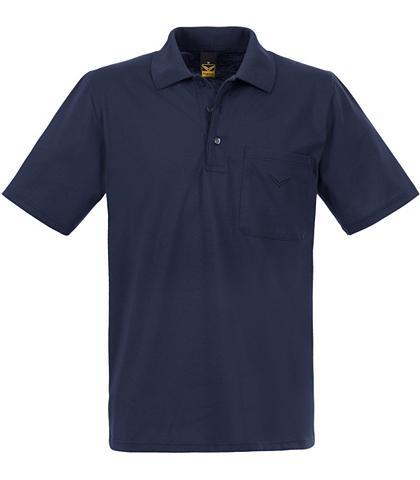 Polo marškinėliai iš trikotažas