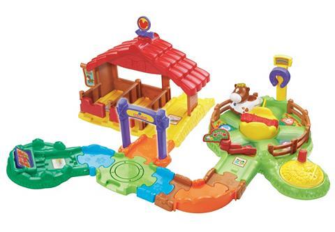 Žaislų rinkinys Reiterhof »Tip Tap Bab...