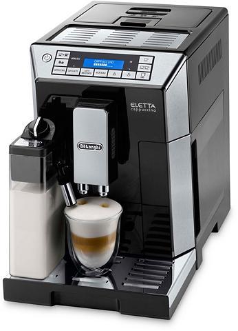 De'Longhi Kaffeevollautomat Eletta ECAM 45.766B ...
