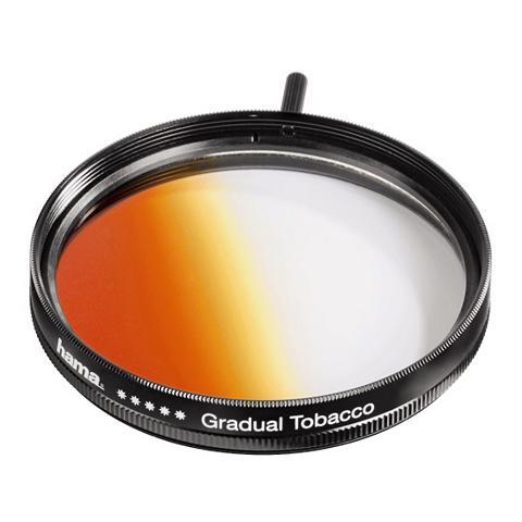 Verlauf-Filter Tabak 580 mm