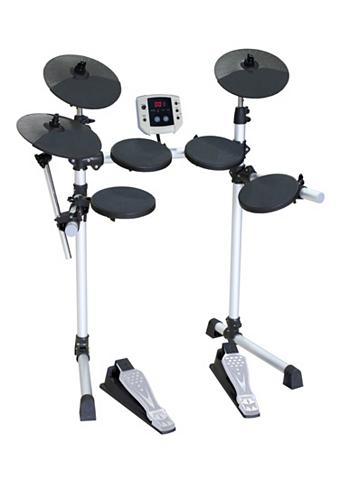 Elektrinė Schlagzeug »E-Drum-Set«