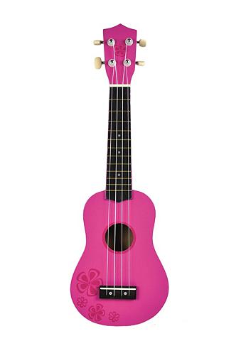 Gitara »4-Saitige Mini-Gitarre / Ukule...