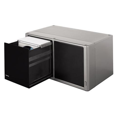 HAMA Dėžutė CD-DVD kompaktiniams diskams Ma...