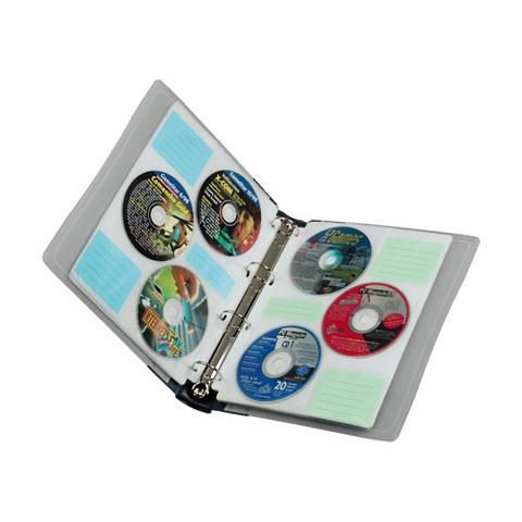 HAMA Aplankalas kompaktiniams diskams 60