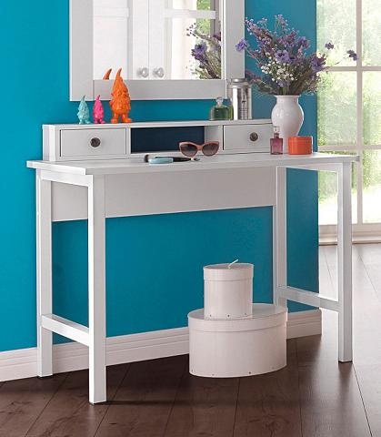 SELECT Kosmetinis/rašomasis stalas