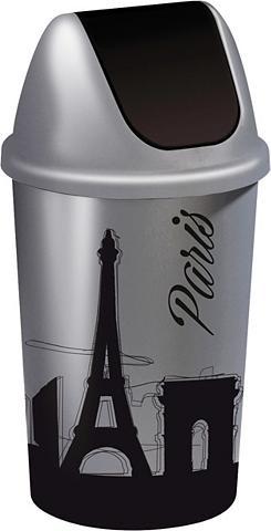Šiukšliadėžė »Skyline Paris«