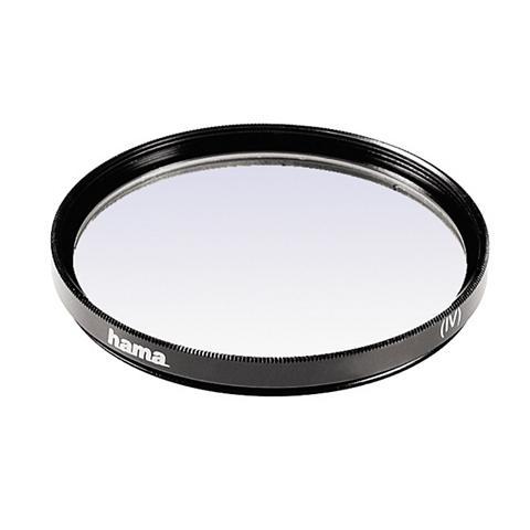 Hama Schutzfilter UV 52 mm »Filter su Front...
