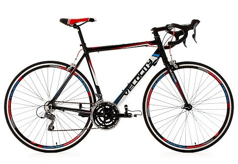 KS CYCLING Lenktyninis dviratis »Velocity« 24 Gan...