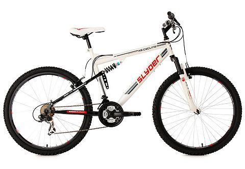 Kalnų dviratis 26 Zoll wei