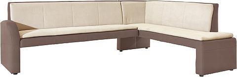 exxpo - sofa fashion Eckbank