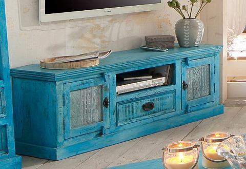 TV staliukas »Blue« 140 cm plotis