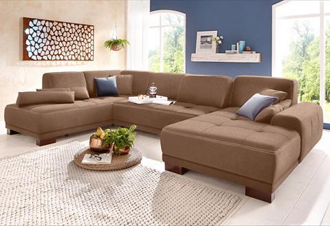 Sofa »Mercury« su Sitztiefenverstellun...