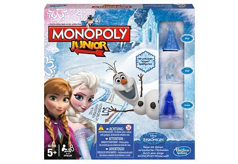 Lavinamasis žaislas »Monopoly Junior -...