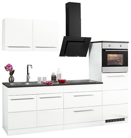 HELD MÖBEL virtuvės baldų komplektas s...