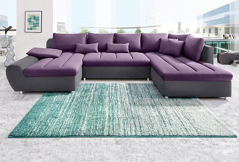sit&more Sit&more sofa »Bandos« patogi su miego...