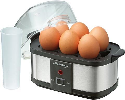 STEBA Kiaušinių viryklė EK 3 Plus 350 Watt